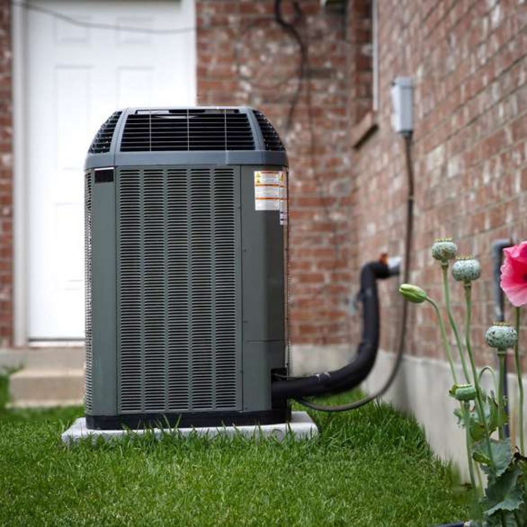 What's included in an HVAC maintenance appointment?